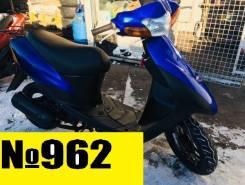 Suzuki Lets 2 Акция распродажа
