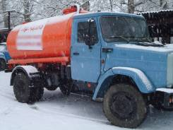 ЗИЛ 433360, 2003