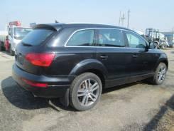 Крыло зад/правое-2008г AUDI-Q7 Diesel 3.0 TDI Wauzzz4L28D051698