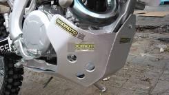 Защита двигателя Honda CRF 450