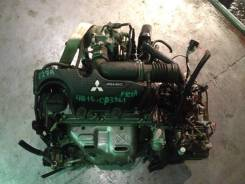 Двигатель в сборе. Mitsubishi Colt, Z27A, Z27AG 4G15