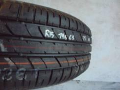 Bridgestone Potenza. Летние, 2006 год, без износа, 1 шт