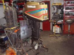Лодочный мотор Yanmar D 27