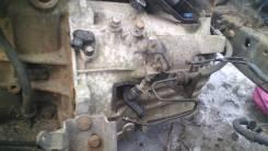 Механическая коробка передач вольво s40 v 40 дизель 1.9. 2002 г. в