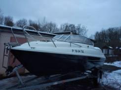 Продам катер Феникс 560