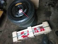 Докатка , запасное колесо R16 /135 / 70-80