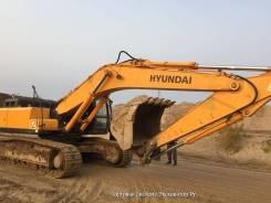 HYUNDAI R 450LC-7, 2011