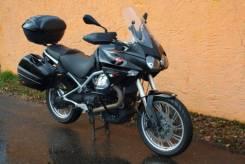 Moto Guzzi NTX 1200 Stelvio, 2013