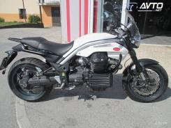 Moto Guzzi Griso 1200, 2010