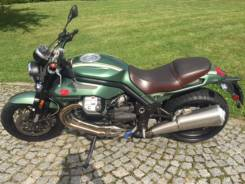 Moto Guzzi Griso 1200, 2014