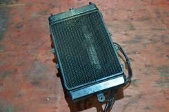 Радиатор в сборе Kawasaki VN 1500 Vulcan 1500