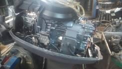 Продам лодочный мотор Yamaha 40 HMXS