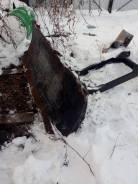 Продам лопату отвал снежный на трактор ЛТЗ-Т40