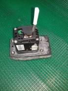 Селектор кпп, кулиса кпп. Peugeot 407, 6D, 6E EW10A