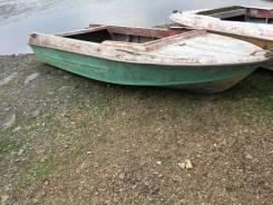 Лодка крым в хорошем состояние с документами
