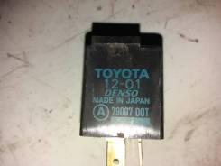 Реле поворота Toyota Caldina ET196