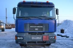 МАЗ-МАН 642268, 2006
