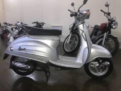Suzuki Verde, 1998