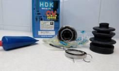 ШРУС наружный с кольцом АБС HDK SU17A43