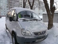 ГАЗ 2217 Баргузин, 2004