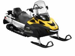 BRP Ski-Doo Skandic WT 550 57, 2018