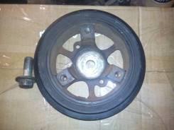 Шкив коленвала Toyota Estima 3CT 3CTE
