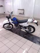 Suzuki Djebel 250, 2003