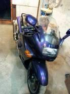 Kawasaki ZZR 1100C, 1995