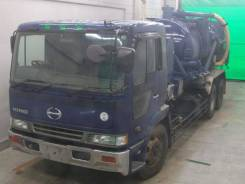 Hino. Илосос HINO Truck, 19 680куб. см. Под заказ