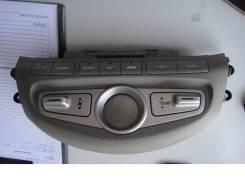 Блок управления климат-контролем. Honda Airwave, GJ1, GJ2 L15A