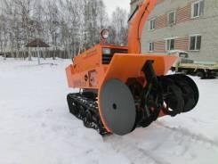 Honda. Снегоуборщик honda s120 отл. сост.2007гвес500кг 160000р