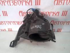 Корпус моторчика печки Haima 3 Haima 3 [Haima3-0049]