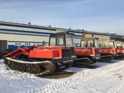 Сибирь-Техника ТЛП-4М, 2019