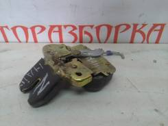 Замок багажника Haima 3 [Hlam-0027]
