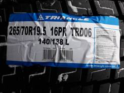 Triangle Group TRD06, 265/70r19.5