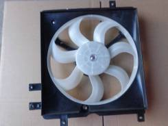 Geely MK: Вентилятор радиатора L MK/MKcross (дервейс) 1016003507