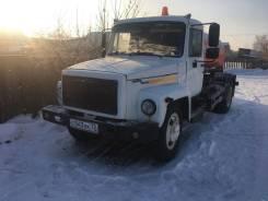 Коммаш КО-503В-2, 2008