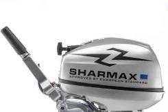 Лодочный мотор Sharmax SM30HS 2 т