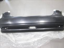 Бампер. Nissan Almera, G15, G15RA