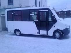 ГАЗ ГАЗель Next A64R42, 2015