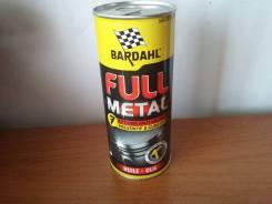 Bardahl FULL Metal присадка в моторное масло