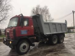 Tatra T815, 2002