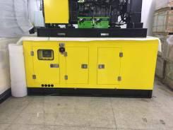 Дизельная электростанция / генератор Ricardo 124 кВт