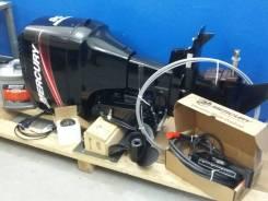 Продам мотор Mercury 90 Elpto