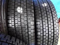 Dunlop Dectes SP001 123/122L, 225/80 R17.5