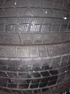 Dunlop DSX. Зимние, без шипов, 10%