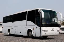 Higer KLQ6129Q. Higer KLQ 6129Q, 47 мест (WC+холодильник+куллер), туристический автобус, 47 мест