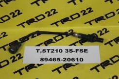 Датчик кислородный Toyota 3S-FSE 89465-20610 контрактный