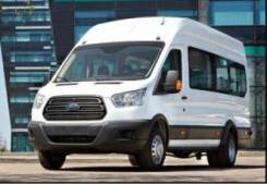 Ford Transit Shuttle Bus. 17+1 SVO, 17 мест