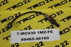 Датчик кислородный Toyota 1MZ 89465-48160 контрактный